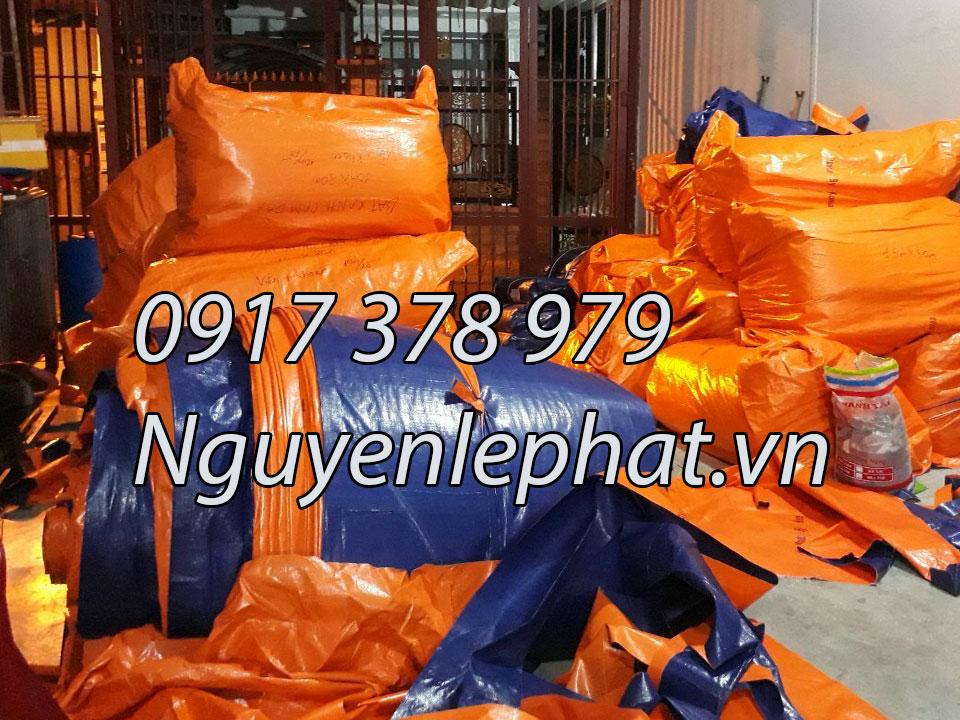 Bảng Giá Bạt Xanh Cam 2 Da Biên Hòa tại Đồng Nai