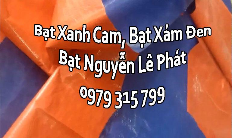 Cung Cấp Bạt Xanh cam Phơi Nông Sản Giá Rẻ Tại Biên Hòa