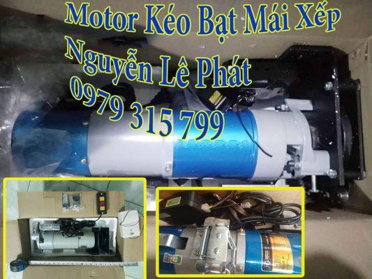Bán Motor Kéo Bạt Mái Hiên Mái Xếp tại Đồng Nai Biên Hòa