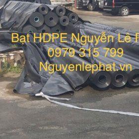 Bạt Lót Ao Hồ Chứa Nước Nuôi Cá Huyện Tân Phú Đồng Nai