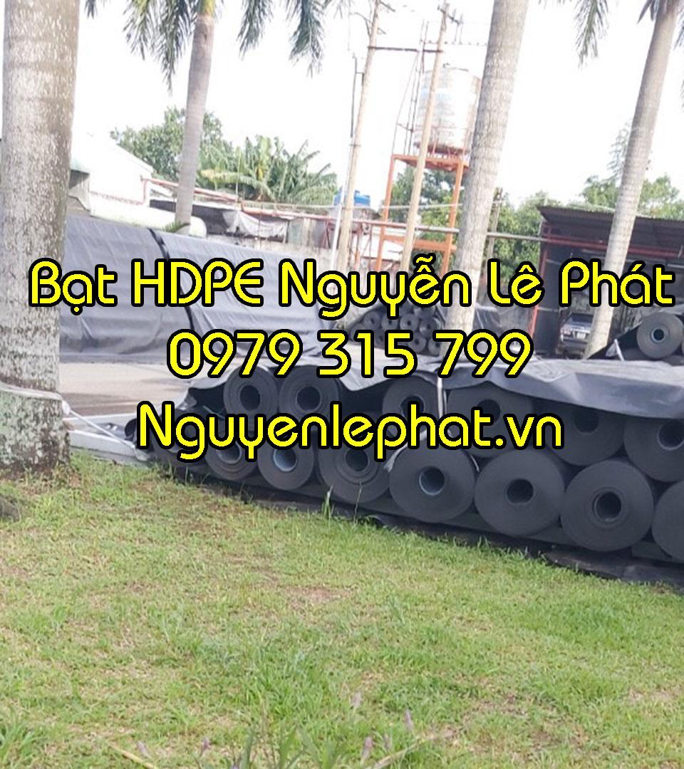 Báo giáBạt Lót Ao Hồ Chứa Nước Nuôi Cá Huyện Tân Phú Đồng Nai